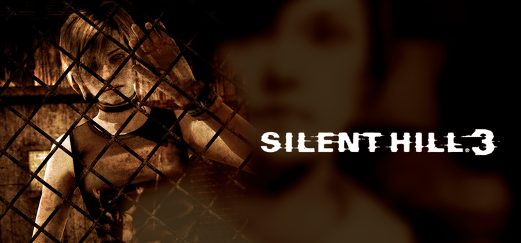Silent Hill 3 Free Download Full PC Game