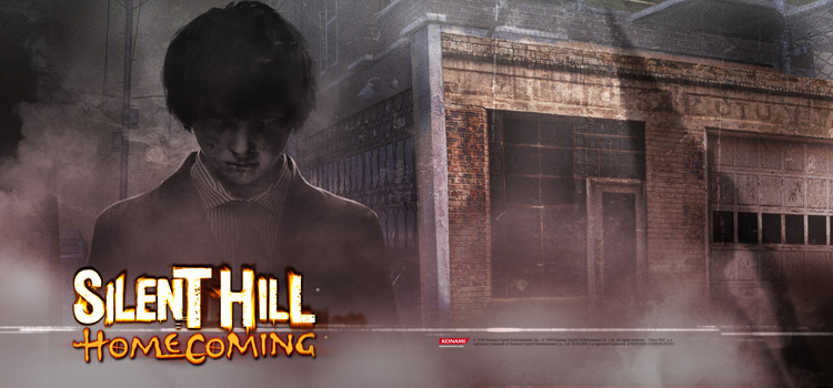 Silent Hill Homecoming Free Download Full PC Game