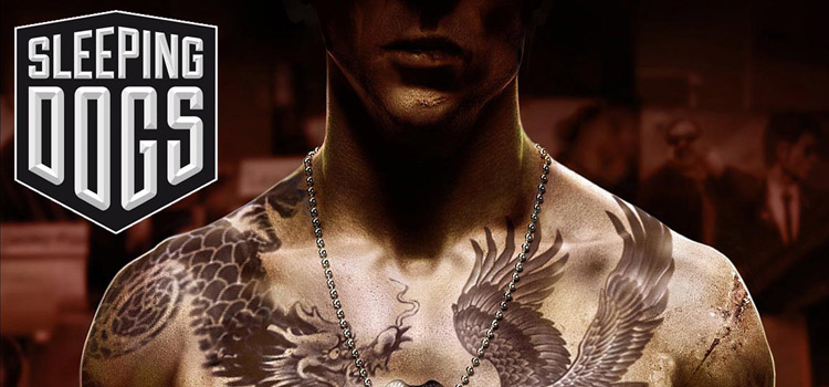 Sleeping Dogs Definitive Edition Free Download - Ocean Of ...