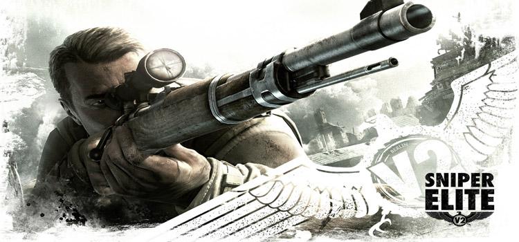 sniper free