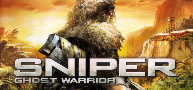 Sniper Ghost Warrior Free Download Full PC Game