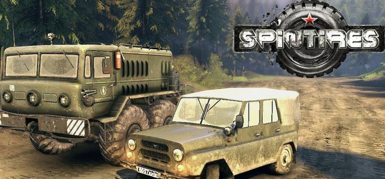 full download game spin tires