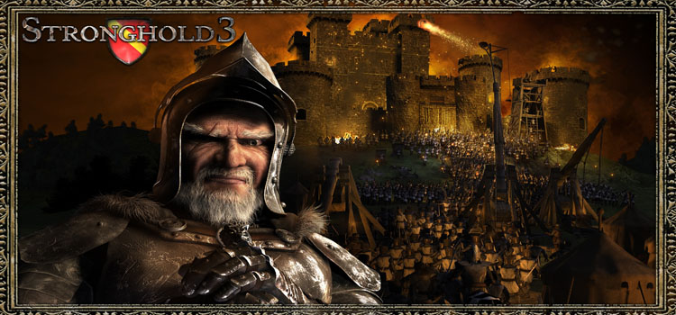 Stronghold crusader pc game free download full version.