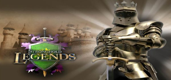 Stronghold Legends Free Download Full PC Game