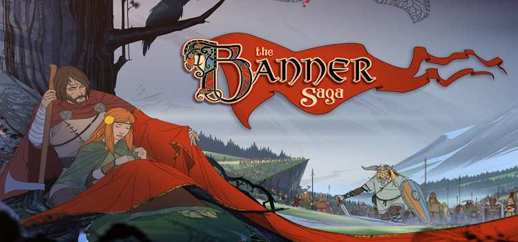 The Banner Saga Free Download Full PC Game