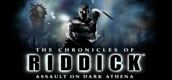 The Chronicles of Riddick Assault on Dark Athena Free Download