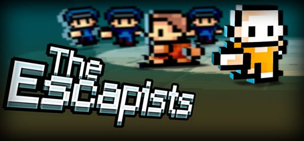 The Escapists Free Download Full PC Game