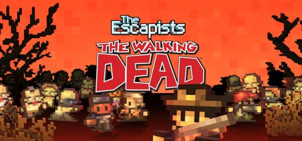 The Escapists The Walking Dead Free Download PC Game