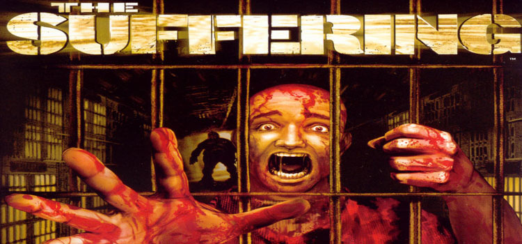 The Suffering Free Download Full PC Game