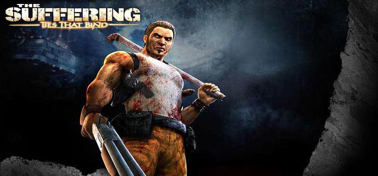 The Suffering Ties That Bind Free Download Full Game