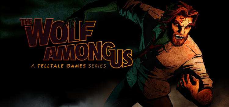 The Wolf Among Us Full Free Download
