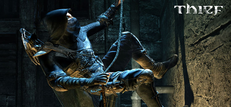 Thief Free Download Full PC Game
