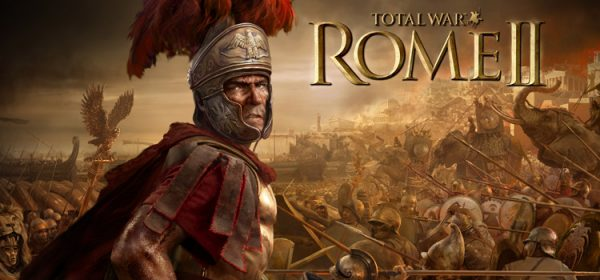 Total War Rome II Free Download Full PC Game