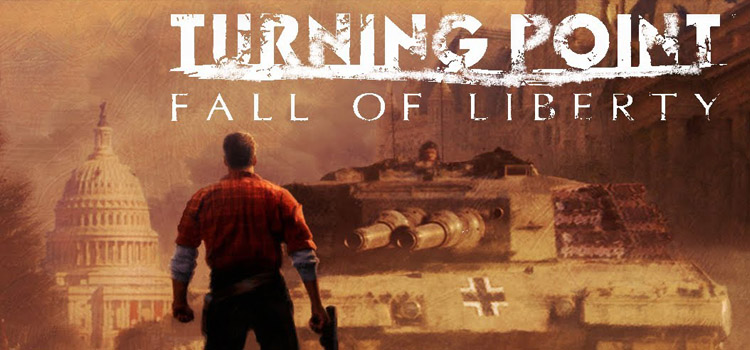 Turning Point Fall of Liberty Free Download Full Game