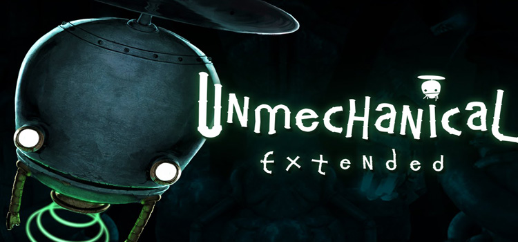 Unmechanical Extended Free Download Full PC Game