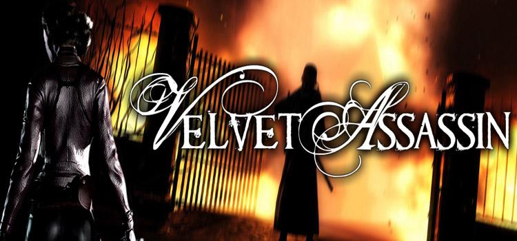 Velvet Assassin Free Download Full PC Game