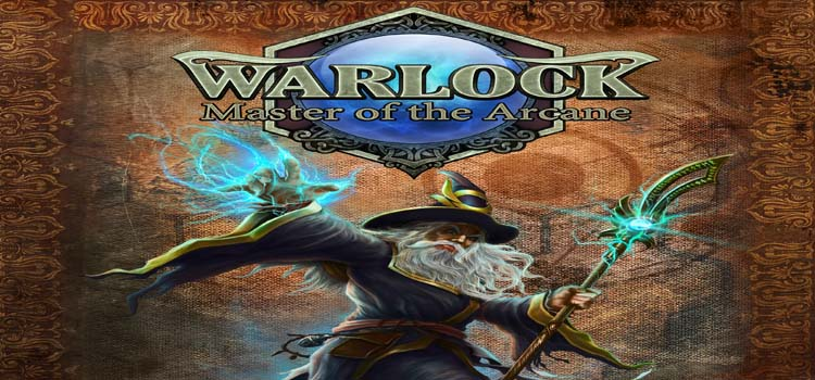 Warlock Master of the Arcane Free Download Full Game
