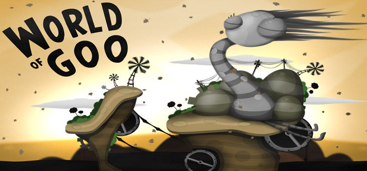 World of goo soundtrack available for free download.