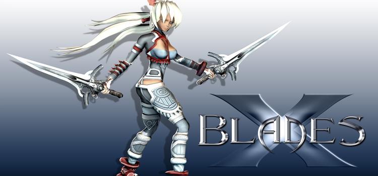 X Blades Free Download Full PC Game FULL Version