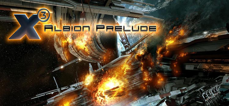 X3 Albion Prelude review