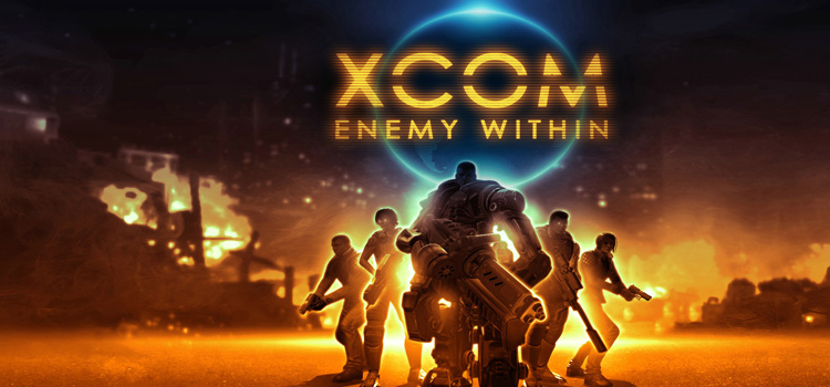 XCOM Enemy Within Free Download Full PC Game