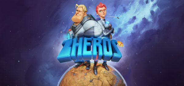ZHEROS Free Download Full PC Game