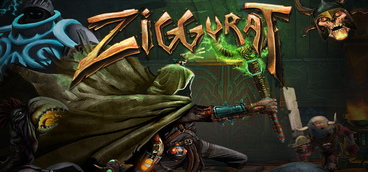Ziggurat Free Download Full PC Game