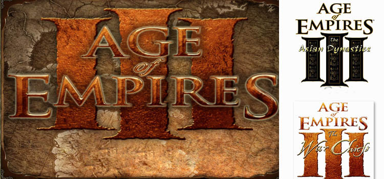 age of empires 3 complete collection download free