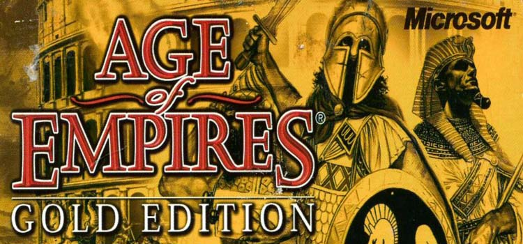 Aoe 2 Gold Edition Free Download Full Version