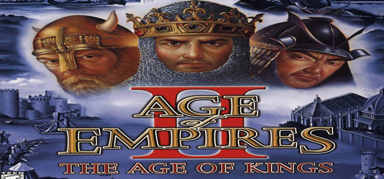 Age of Empires II The Age of Kings Free Download PC