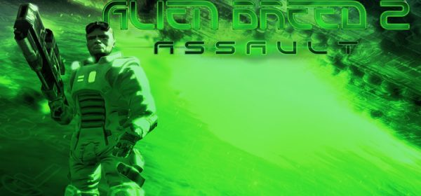 Alien Breed 2 Assault Free Download Full PC Game