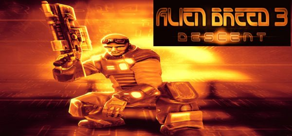 Alien Breed 3 Descent Free Download Full PC Game