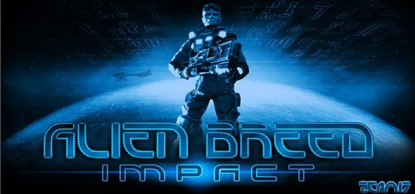 Alien Breed Impact Free Download Full PC Game