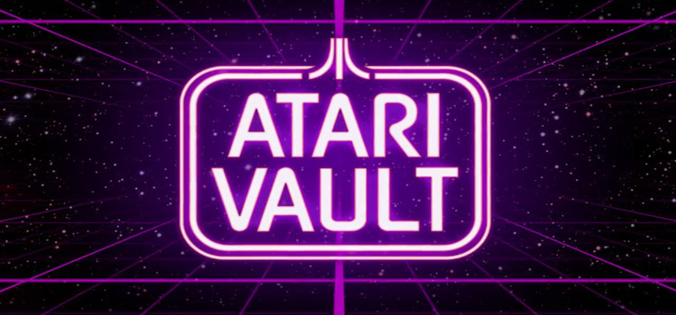 Atari Vault Free Download Full PC Game