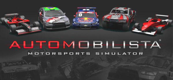Automobilista Free Download Full PC Game