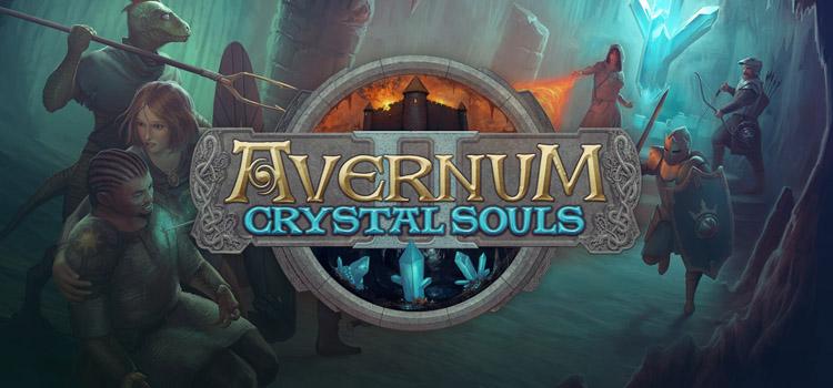 Avernum 2 Crystal Souls Free Download Full PC Game