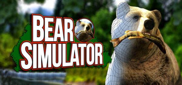 Bear Simulator Free Download Full PC Game