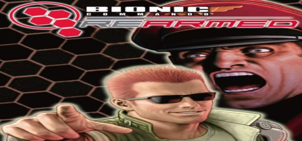 Bionic Commando Rearmed Free Download Full PC Game