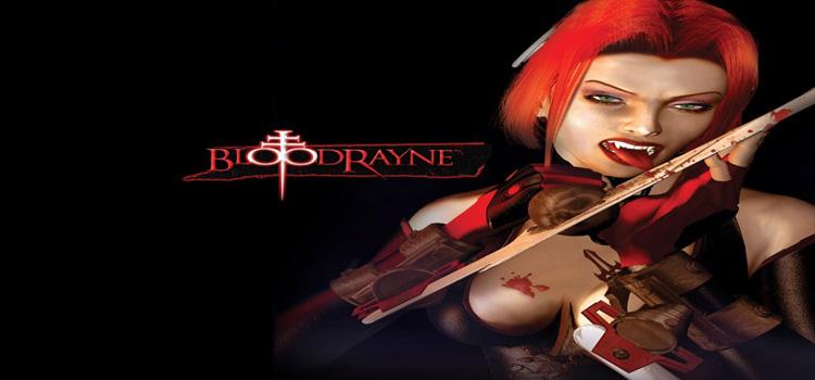 BloodRayne 1 Free Download Full PC Game