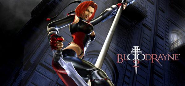 BloodRayne 2 Free Download Full PC Game