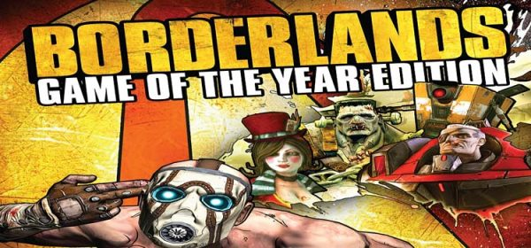 Borderlands Game of the Year Edition Free Download PC
