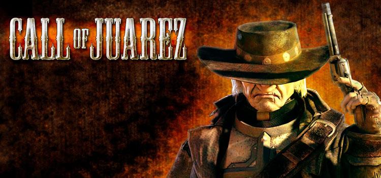 Call of Juarez Free Download Full PC Game