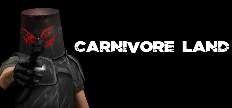 Carnivore Land Free Download Full PC Game