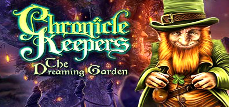 Chronicle Keepers Dreaming Garden Free Download PC