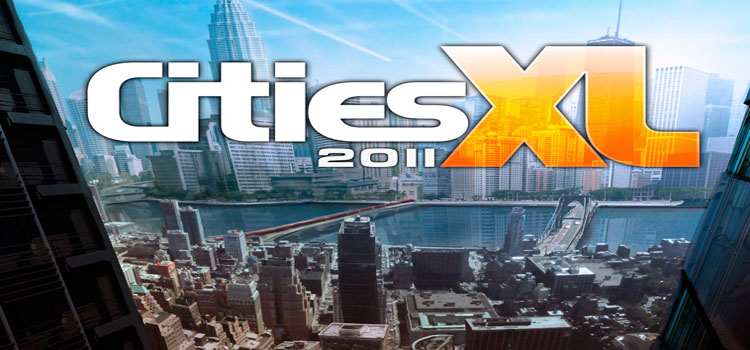 Cities XL 2011 Free Download Full PC Game