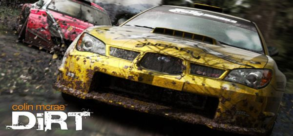 Colin McRae DiRT Free Download Full PC Game