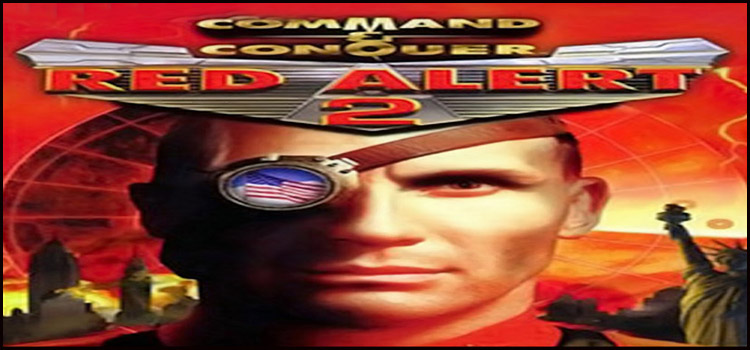 command and conquer red alert 2 free download