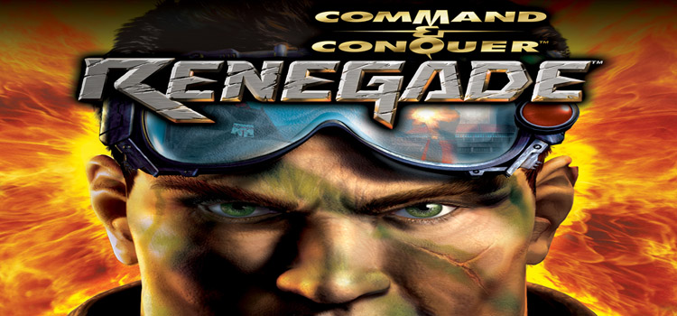 Download Command and Conquer Renegade