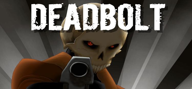 DEADBOLT Free Download Full PC Game