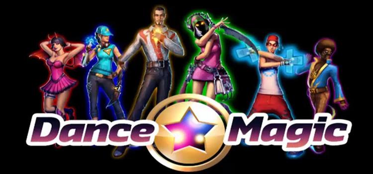 Dance Magic Free Download Full PC Game